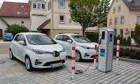 E-Carsharing: Jetzt steigt auch ENBW mit Twist ins Rennen ein