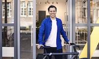 """Vanmoof baut Support aus: """"Die Wartung eines E-Bikes wird so einfach sein, wie Essen online zu bestellen"""""""