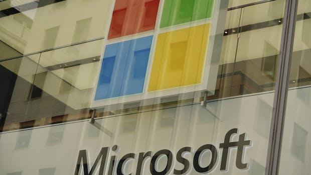 Microsoft verkauft nur noch online: Die Retail-Stores bleiben dicht