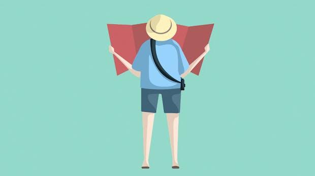 Webdesign: Moderne Illustrationen für deine 404-Seite