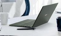 Acer Swift 5: Neues 14-Zoll-Notebook mit Thunderbolt 4 und Tiger Lake