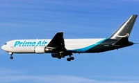 Amazon baut Flugzeugflotte Amazon Air weiter aus