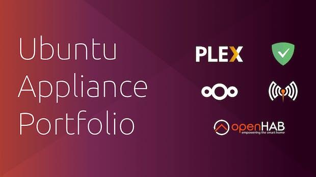 Ubuntu Appliance: Canonical bringt maßgeschneiderte Linux-Container für spezielle Anwendungen