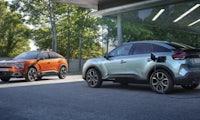 Vollelektrischer Citroën Ë-C4 kommt Ende Juni – so sieht das E-Auto aus