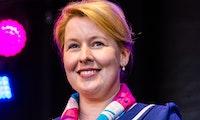 Frauenanteil in Top-Positionen steigt kaum – Giffey will mehr Druck