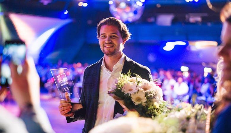 HR Innovation Award