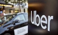 Uber for Business: Uber startet Service mit Pendleroption in Deutschland