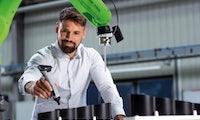 Microsoft und Siemens investieren in Robotik-Startup Wandelbots