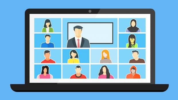 Die wichtigsten Tools für Online-Events: Eine Übersicht