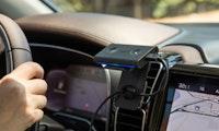 Alexa fürs Auto: Echo Auto startet in Deutschland