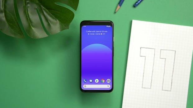 Android 11 Beta ist da – das bringt das große Update
