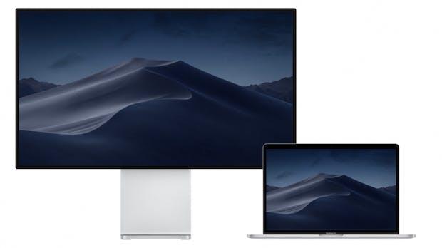 Apples erste ARM-Macs sollen ein Macbook Pro 13 und ein brandneuer iMac sein