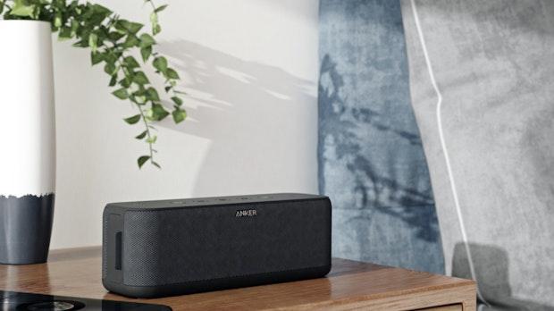 Bluetooth Lautsprecher Im Test 11 Portable Speaker Für Drinnen Und Draußen