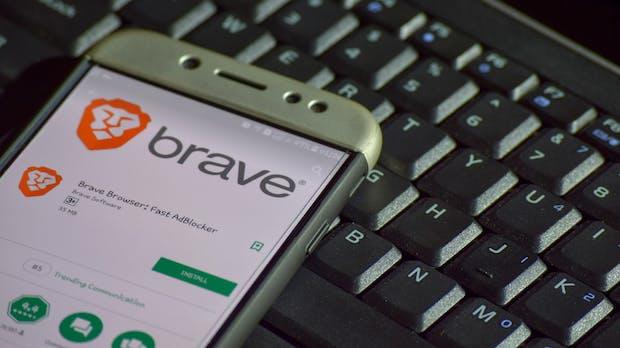 Brave-Browser schiebt Nutzern Affiliate-URL unter