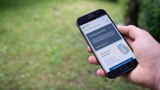 Corona-Warn-App: SAP und Deutsche Telekom ergattern Auftrag für europäische Austauschplattform
