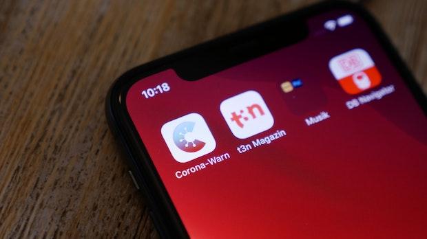 Corona Warn App Keine Internetverbindung