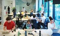 Anzahl der Coworking-Spaces hat sich in den letzten 2 Jahren vervierfacht