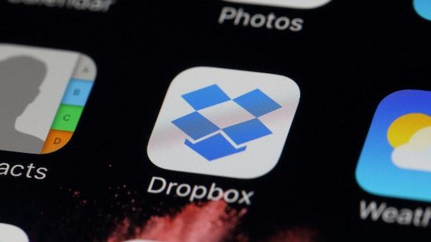Dropbox verbessert den Kompressionsalgorithmus