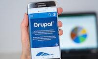 Populäres CMS Drupal zeigt sich schlank und frisch in Version 9.0