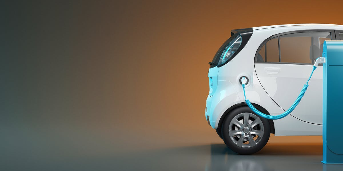 Internet of Energy: Wenn das Elektro-Auto selbst Teil des Stromnetzes wird