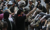 Schutz vor Überwachung: Warum immer mehr US-Demonstranten zum Signal-Messenger greifen