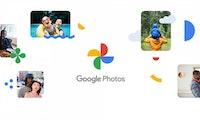 Google Photos mit großem Redesign, neuem Logo – und Kartenansicht