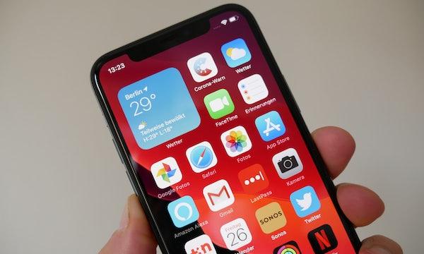 iOS 14.4 ist da: Das bringt das neue Update aufs iPhone