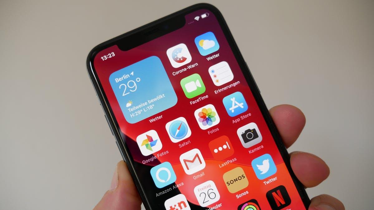 iOS 14.4 kommt heute: Das bringt das neue Update aufs iPhone