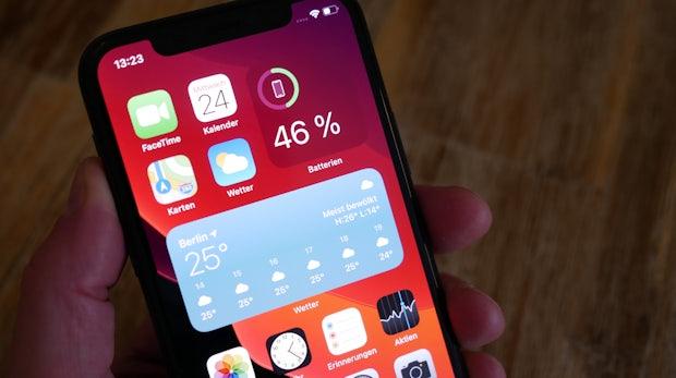 iOS 14: Neue Features, die Apple auf der Keynote nicht erwähnt hat
