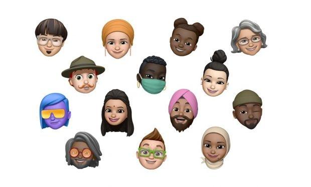 iOS 14 neue Emoji