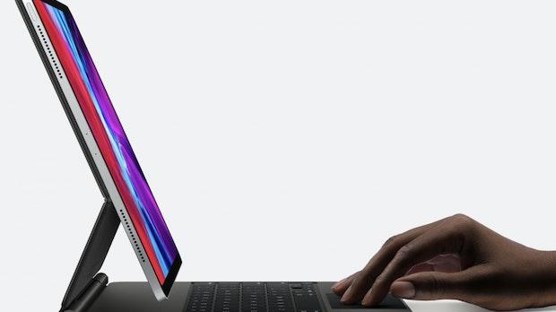 Das erste iPad mit Laser: iPad Pro 2020 getestet