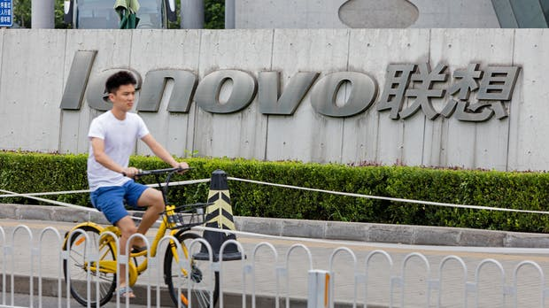 Lenovo weitet Linux-Angebot deutlich aus