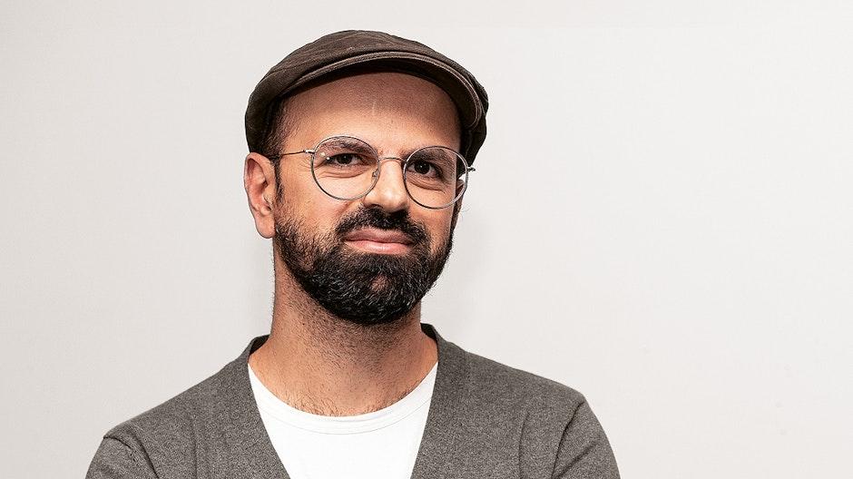 In eigener Sache: Luca Caracciolo wird neuer Gesamt-Chefredakteur bei t3n