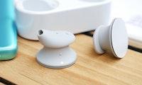 Surface Earbuds im Test: Teurer Spaß mit Luft nach oben