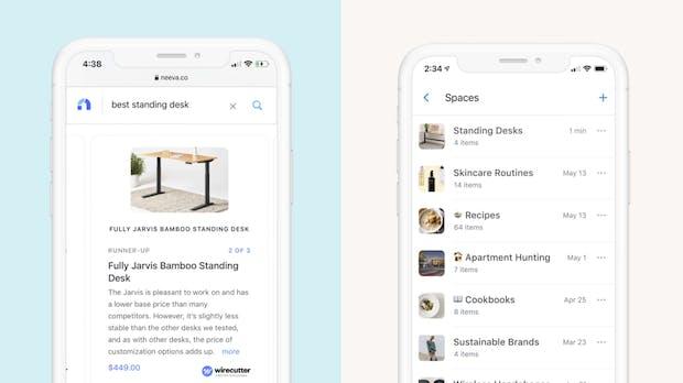 Ex-Werbechef von Google launcht Suchmaschine – und sie ist werbefrei