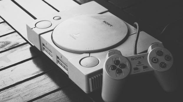 Playstation-Nostalgie pur: Wer diese Screenshots kennt, ist offiziell alt