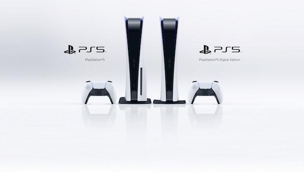 Playstation 5: So spottet das Netz über die neue Konsole