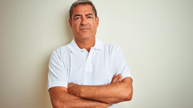 Typische Politik-Talker im Job: Männlich, 50, ostdeutsch, mitte-rechts