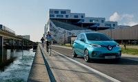 Renault Zoe: Preis sinkt durch neuen Rabatt auf 11.900 Euro