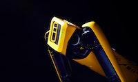 Neues Herrchen für Roboterhund Spot: Hyundai kauft Boston Dynamics