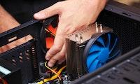 Threadripper und Lüfterparadies: Diese Hardware steckt in Linus Torvalds neuem Arbeitsrechner