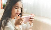 Kinder verbringen täglich 80 Minuten mit Tiktok – fast so viel wie Youtube