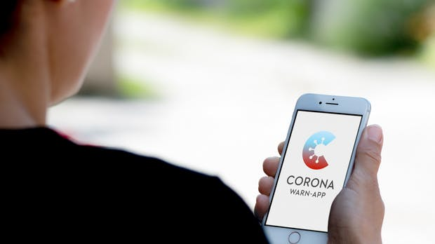 Corona-App auf etlichen Android-Smartphones gestört
