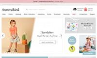 Tausendkind: Insolventer Onlinehändler wird von Weltbild übernommen