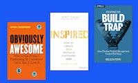 The PM Library kuratiert die besten Business-Bücher