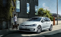 i3 und E-Golf: BMW und VW schrauben E-Auto-Produktion nach oben