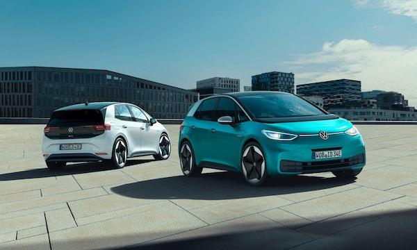 ID 2: VW soll bei Elektro-Kleinwagen mit JAC aus China zusammenarbeiten