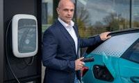 Für ID 3 oder Model 3: VW launcht seine Heimladestation ID-Charger