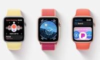 watchOS 7: Apple bringt Schlaftracking und weitere Gesundheitsfeatures