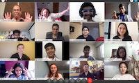 WWDC 2020: Jungentwickler treffen Apple-Manager in Webex statt den USA